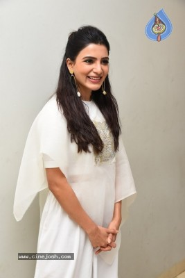 Samantha Akkineni Photos :07-07-2019