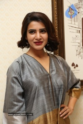 Samantha Akkineni Photos :25-05-2018