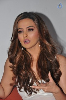 Sana Khan Photos :12-12-2016