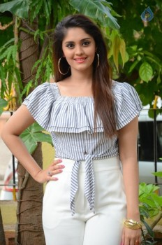 Surabhi Latest Photos :25-06-2016
