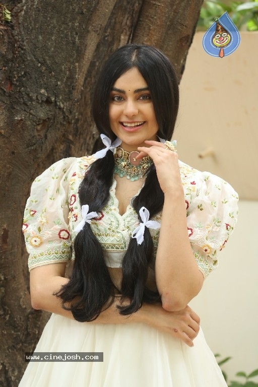 Adah Sharma Photos - 2 / 21 photos