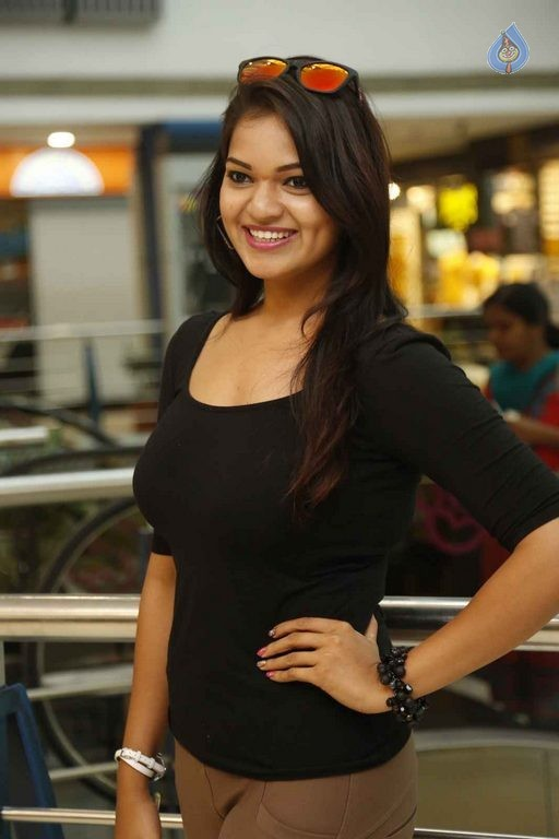 Ashwini Latest Images - 4 / 41 photos