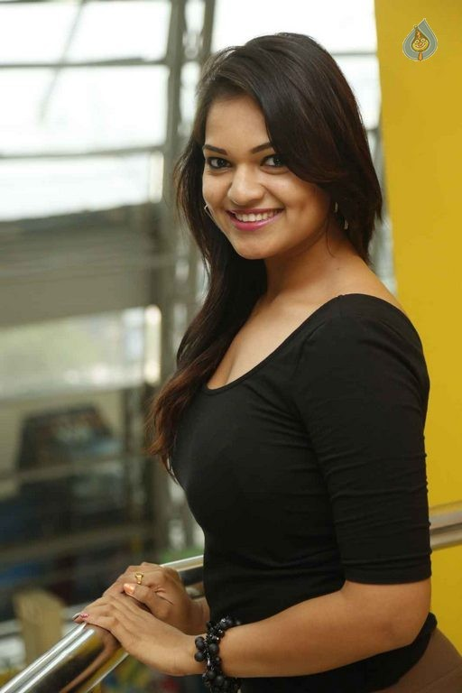 Ashwini Latest Images - 10 / 41 photos