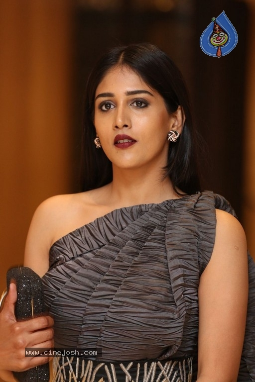 Chandini Chowdary Pics - 12 / 12 photos
