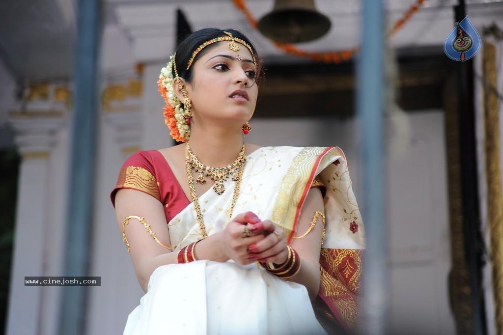 Haripriya Stills in Ee Varsham Sakshiga - Photo 21 of 35