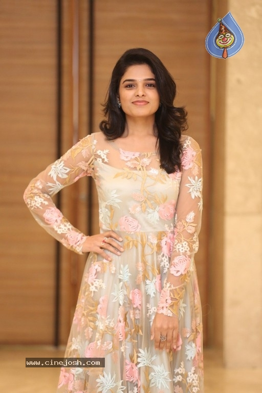 Harshitha Chowdary Photos - 17 / 20 photos