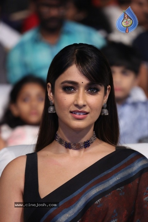 Ileana Stills from AAA Pre Release Event - Photo 3 of 21