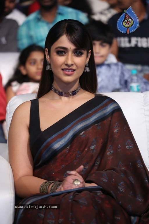 Ileana Stills from AAA Pre Release Event - Photo 16 of 21