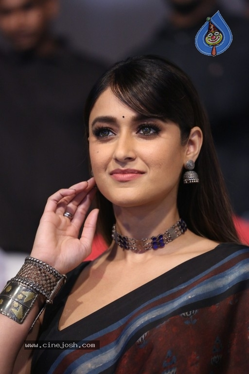 Ileana Stills from AAA Pre Release Event - Photo 15 of 21