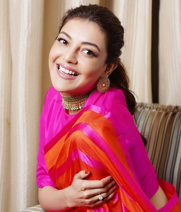 Kajal Stills - 2 / 7 photos