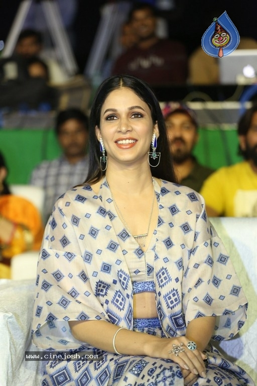 Lavanya Tripathi Photos - 16 / 21 photos