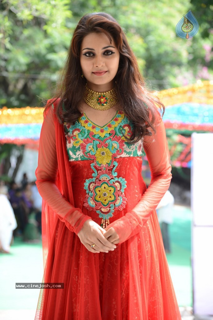 Mano Chitra New Stills - 3 / 77 photos