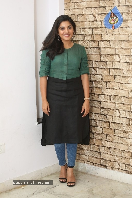Nivetha Thomas Photos - 13 / 21 photos