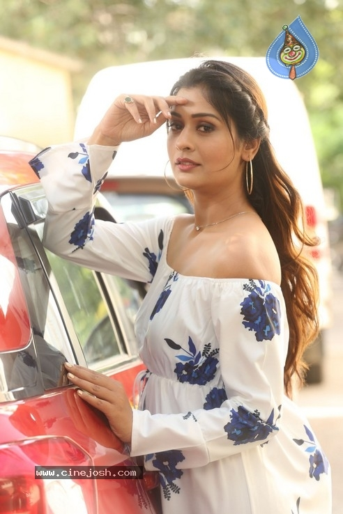 Payal Rajput Stills - 17 / 32 photos