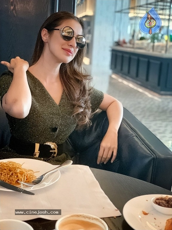 Raai Laxmi Latest Pics - 13 / 17 photos