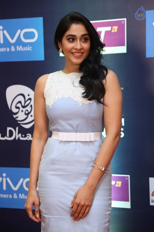 Regina at SIIMA Short Film Awards - 2 / 29 photos