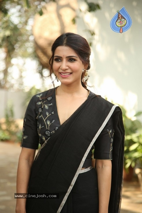Samantha Akkineni Photos - 20 / 21 photos
