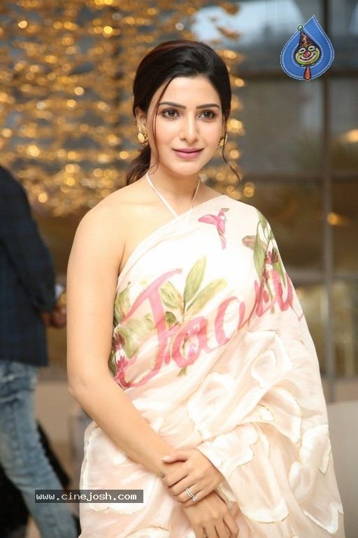 Samantha Akkineni Photos - 20 / 20 photos