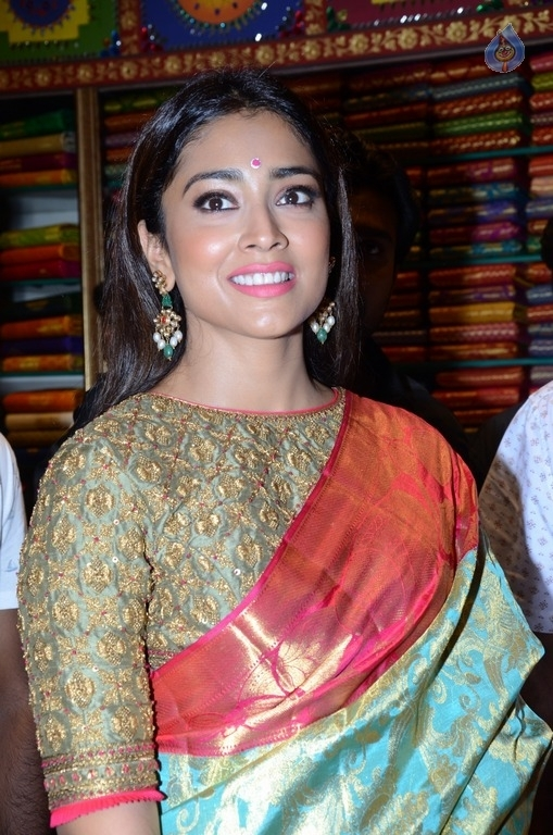 Shriya Saran Latest Pics - 11 / 38 photos