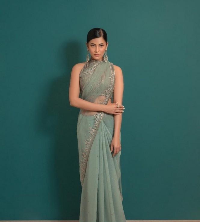 Shruti Haasan Stills - 7 of 16