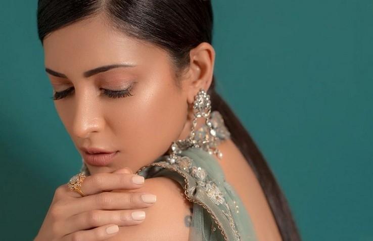 Shruti Haasan Stills - 9 of 16