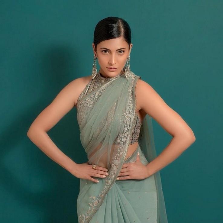 Shruti Haasan Stills - 12 of 16