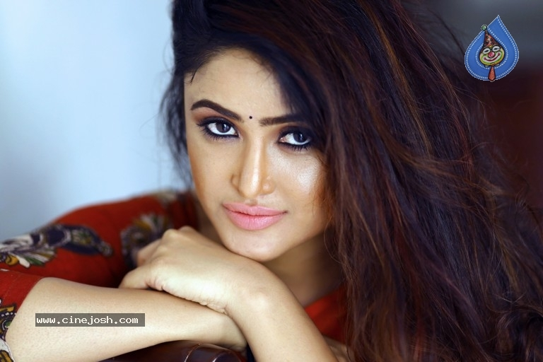 Sony Charishta Latest Photo Shoot - 10 / 12 photos