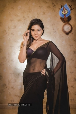 Actress Sakshi Agarwal Stills - 2 of 3