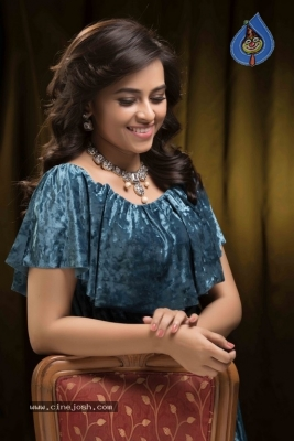 Actress Sri Divya Latest Stills - 3 of 12
