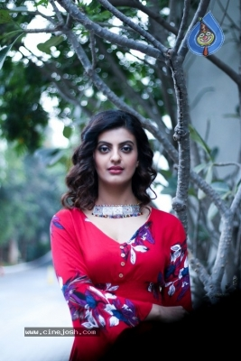 Actress Tanishq Latest Stills - 3 of 12
