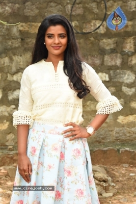 Aishwarya Rajesh Photos - 5 of 21