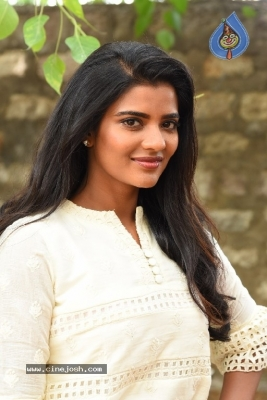 Aishwarya Rajesh Photos - 6 of 21