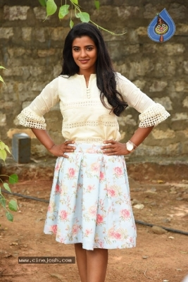 Aishwarya Rajesh Photos - 7 of 21
