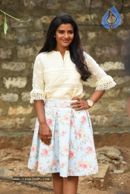 Aishwarya Rajesh Photos - 11 of 21