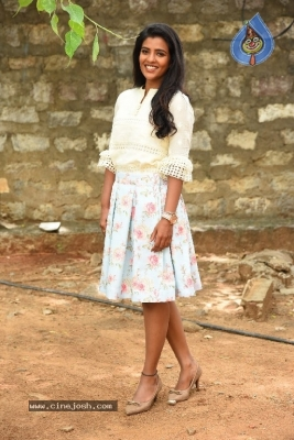 Aishwarya Rajesh Photos - 13 of 21
