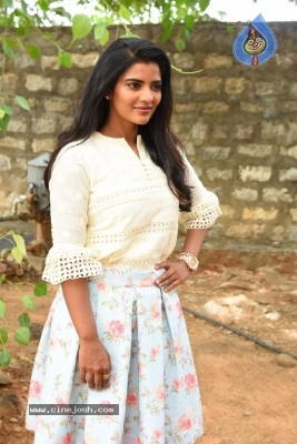Aishwarya Rajesh Photos - 14 of 21