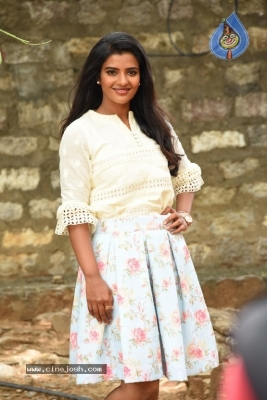 Aishwarya Rajesh Photos - 15 of 21