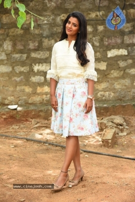 Aishwarya Rajesh Photos - 18 of 21