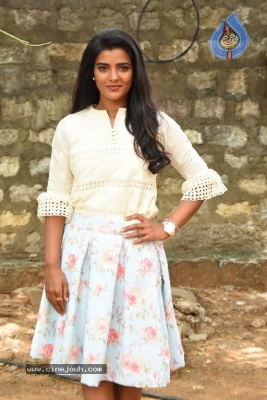 Aishwarya Rajesh Photos - 19 of 21