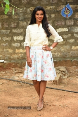 Aishwarya Rajesh Photos - 20 of 21