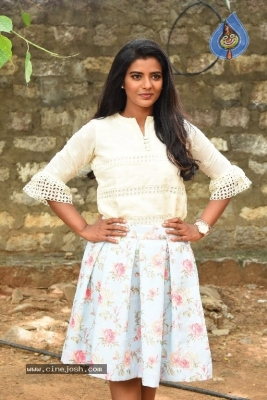 Aishwarya Rajesh Photos - 21 of 21