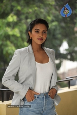 Amala Paul Interview - 2 of 21