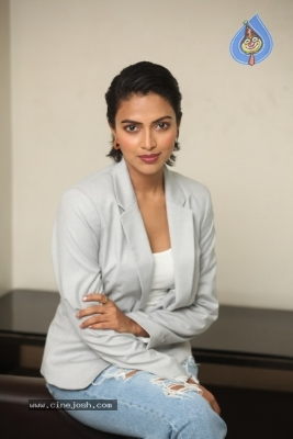 Amala Paul Interview - 6 of 21