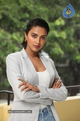 Amala Paul Interview - 7 of 21