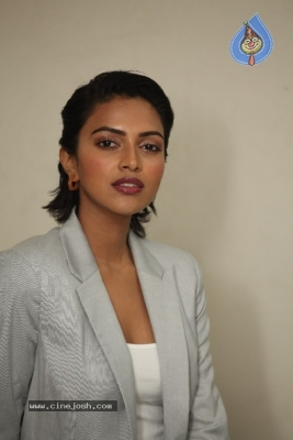 Amala Paul Interview - 8 of 21