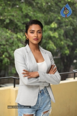 Amala Paul Interview - 9 of 21