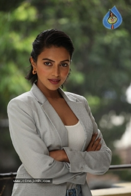 Amala Paul Interview - 11 of 21