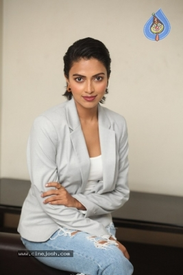 Amala Paul Interview - 13 of 21