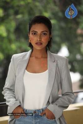 Amala Paul Interview - 14 of 21