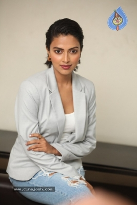 Amala Paul Interview - 16 of 21
